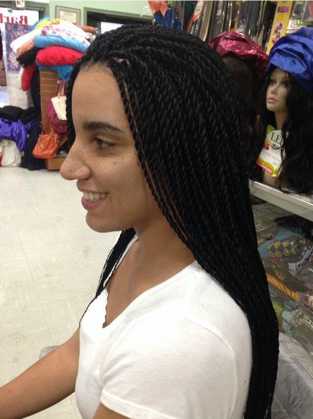 Home Ritas Hair Braiding